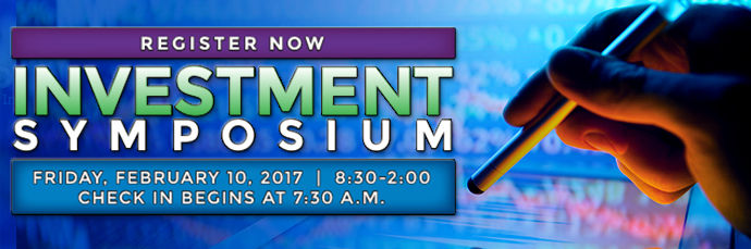 Intermediate Investing Symposium