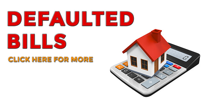 Unsecured Property Taxes Due