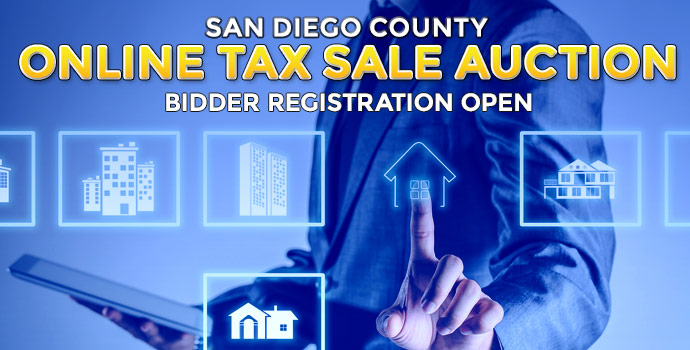 Property Tax Auction