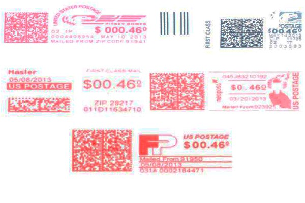 Costly Postmark Mistakes